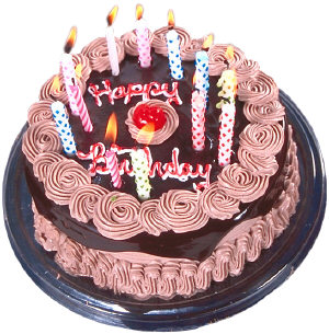 Happy Birth Day Dearest
